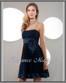 fay_robe_cocktail_courte_navy_dax_mont_de_marsan_auch