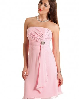 ny1611_rose_robe_cocktail_courte_dax_mont_de_marsan